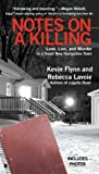 img - for Notes on a Killing: Love, Lies, and Murder in a Small New Hampshire Town book / textbook / text book