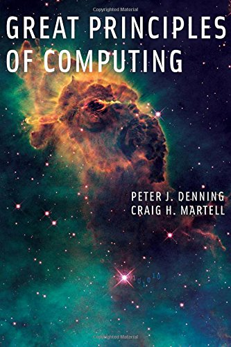 Great Principles of Computing (MIT Press)