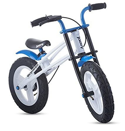 Joovy BicycooBMX Balance Bike - Blue by Joovy