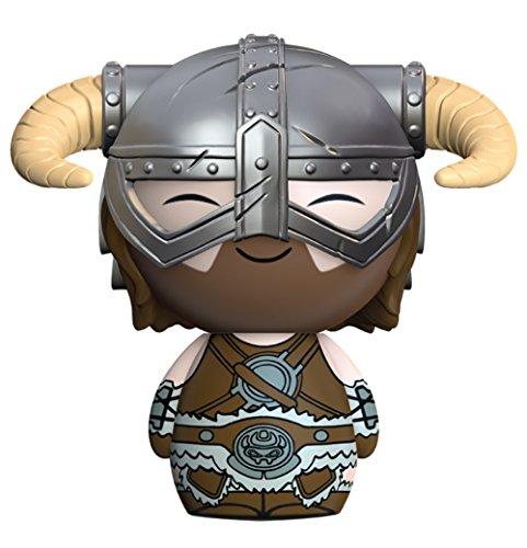 Funko - Figurine Skyrim - Lone Dovahkiin Dorbz 8cm - 0849803086916