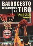Baloncesto Entrenamiento Del Tiro