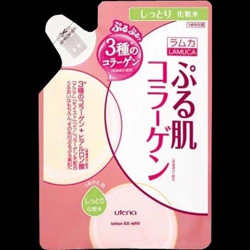 ラムカ ぷる肌化粧水しっとり 詰替 180ml