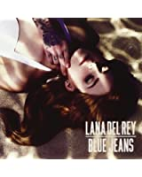 Blue Jeans (Single CD)