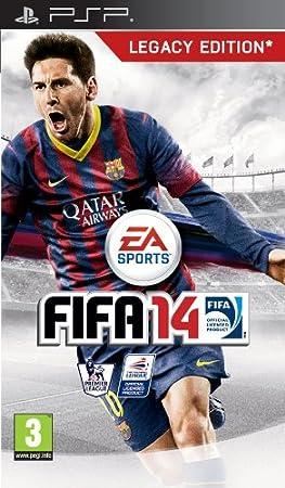 FIFA 14 (Sony PSP)