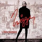 Twiggy - London Pride