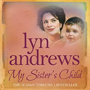 My Sister's Child Audiobook