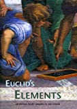 img - for Euclid's Elements book / textbook / text book