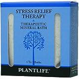 Stress Relief Therapeutic Mineral Bath Salt - 3oz