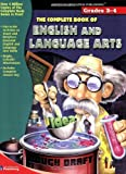 img - for By School Specialty Publishing The Complete Book of English and Language Arts [Paperback] book / textbook / text book