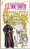 "The Clockwork Traitor (Family d'Alembert Series, #3) (0515040037) by Edward. E. (""Doc"") Smith"