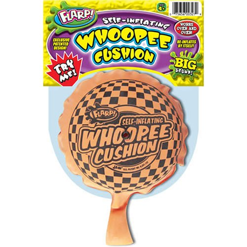 E - 7 Flarp Whoopee Cushion - 1 Pack
