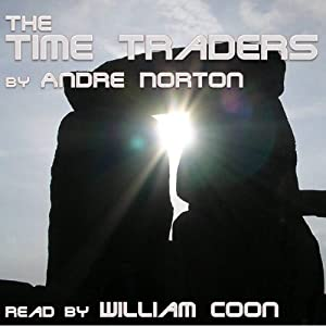 The Time Traders Audiobook