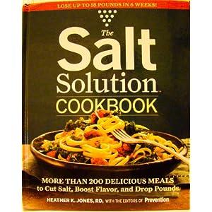 The Salt Solution Cookboo Livre en Ligne - Telecharger Ebook