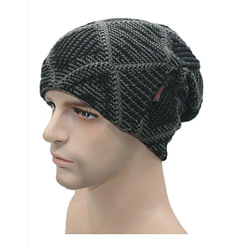 slouchy-knit-beanie-matts-ski-warm-hat-black