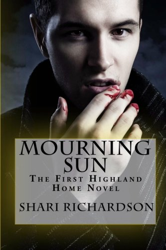 Mourning Sun by Shari Richardson