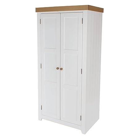2 door wardrobe Width : 859mm