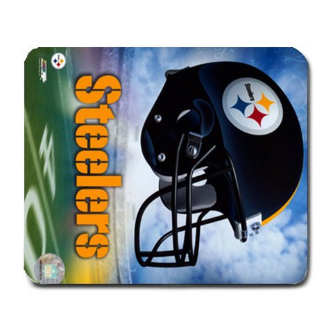 pittsburgh steelers v1 Mousepad Mouse Pad Mouse Mat