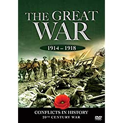 The Great War 1914 - 1918