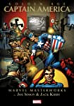 Marvel Masterworks: Golden Age Captai...