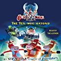 Cows in Action: The Ter-moo-nators (       UNABRIDGED) by Steve Cole Narrated by Steve Cole