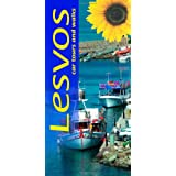 Lesvos Walks and Car Tours (Landscapes Series) (Sunflower Landscapes)