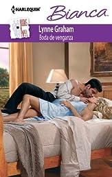 Boda de venganza (Spanish Edition)