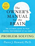 Problem-Solving: The Owner's Manual (...