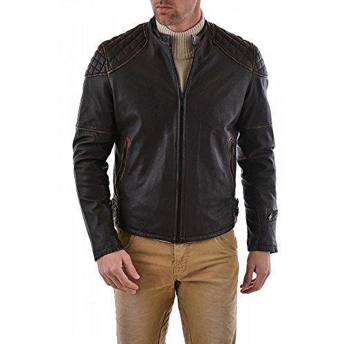 Chevignon -  Giacca - Uomo marrone X-Large