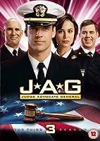 JAG - Season 3