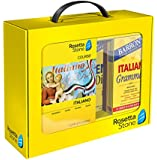 Rosetta Stone Italian Complete Course Bundle (PC)