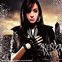 Kenza Farah Avec Le Coeur 2008 by toph33 preview 0