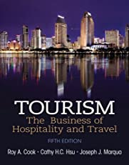 Tourism: The Business of Hospitality and Travel, 5/e