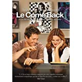 Le Come Back - Edition limit�e speciale Amazon.fr avec 6 photos couleur collectorpar Drew Barrymore