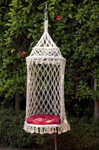 HANDS Birdcage Hammock Chair