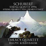 String Quintet D.956 Quartettsatz D.703