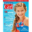 1-Year (6 Issues) of American Girl Magazine Subscription