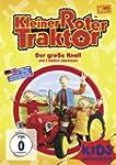 Kleiner roter Traktor 01 - Der gro�e...