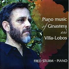 Fred Sturm cover