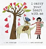I Carry Your Heart With Me (Hardback) - Common