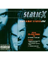 Start a War (inclus 1 DVD)