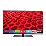 VIZIO E390i-B0 39-Inch 1080p 120Hz Smart LED HDTV by VIZIO