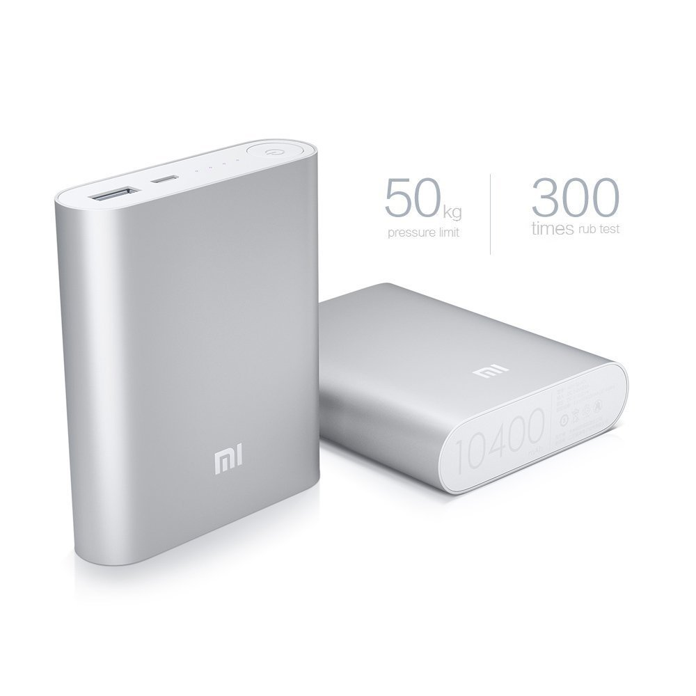 Power Bank Xiaomi in offerta su Amazon con Codice Sconto