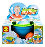 ALEX Toys Active Play Monster Bubbles