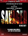 Savaged - uncut (Cinema Extreme) [Blu...