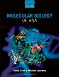 Molecular Biology of RNA (0199288372) by Elliott, David