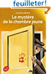 Le myst�re de la chambre jaune - Text...