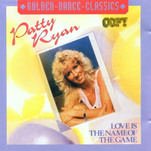 Patty Ryan - I¦zyx Italo Disco Collection 2 - Lyrics2You