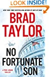 No Fortunate Son: A Pike Logan Thriller