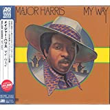 My Way (Japanese Atlantic Soul & R&B Range)