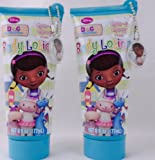 Doc McStuffins Body Lotion Cheer Up Cherry Scented Pack 0f 2